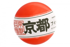京都フィギュアみやげカプセル